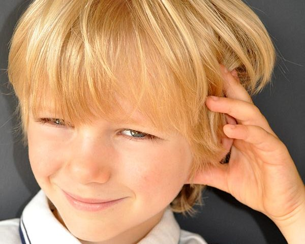 Alfie Hearing Aids