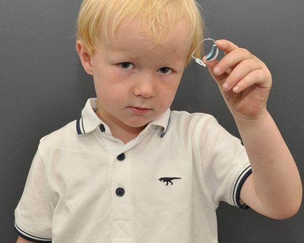 Archie Hearing Aids
