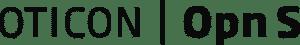 Oticon OPN S Logo