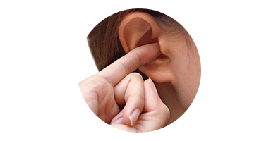 Constant itching in your ear and ear canal