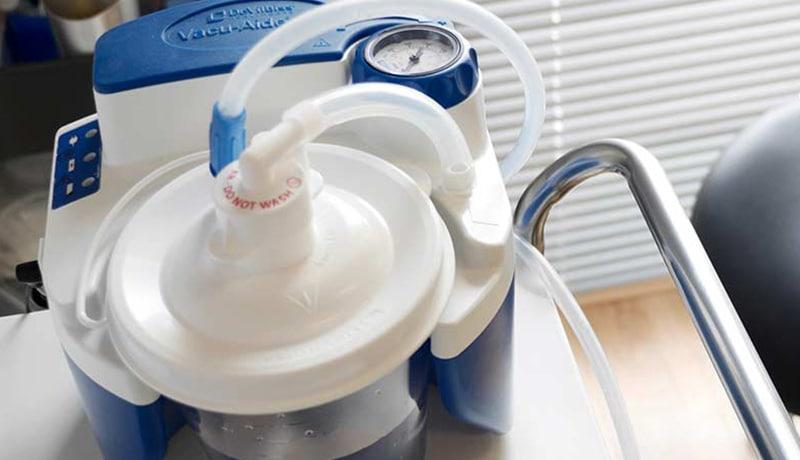 Microsuction Ear Wax Machine