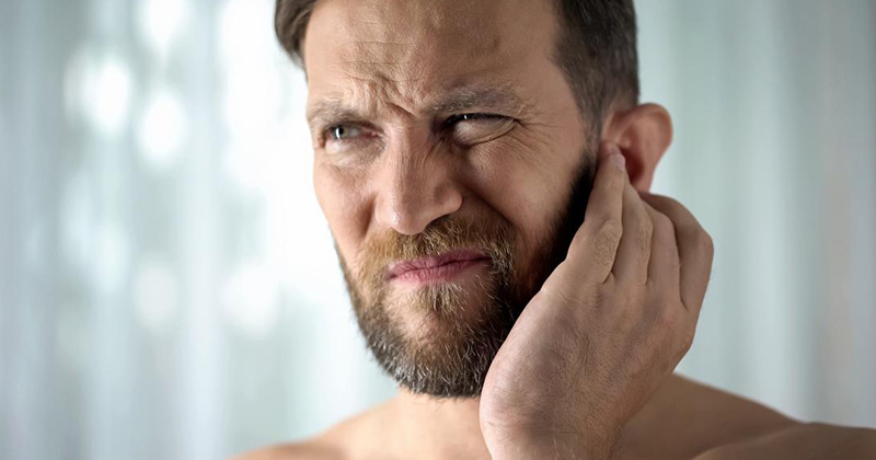 Prevent Outer Ear Infection