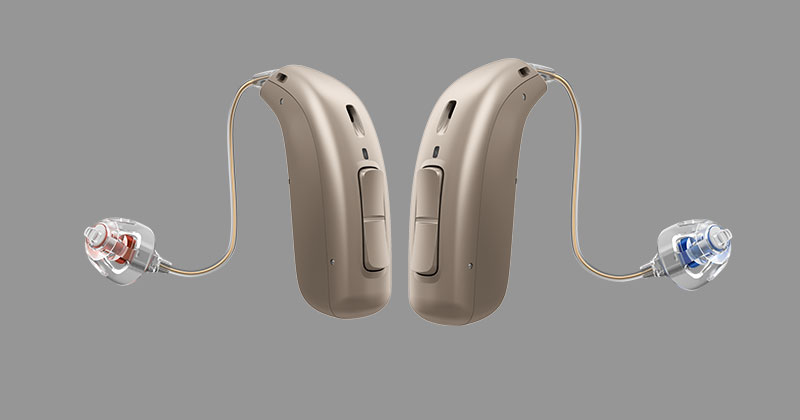 Gold Standard Hearing Aid Prices