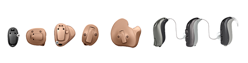 Viron Hearing Aids