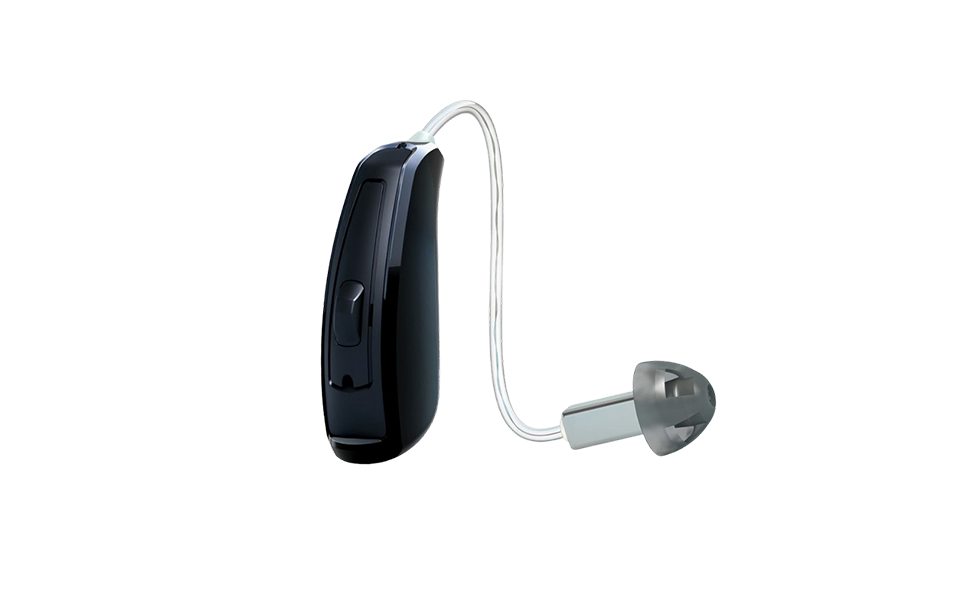 Gn Resound Linx Quattro Hearing Aid