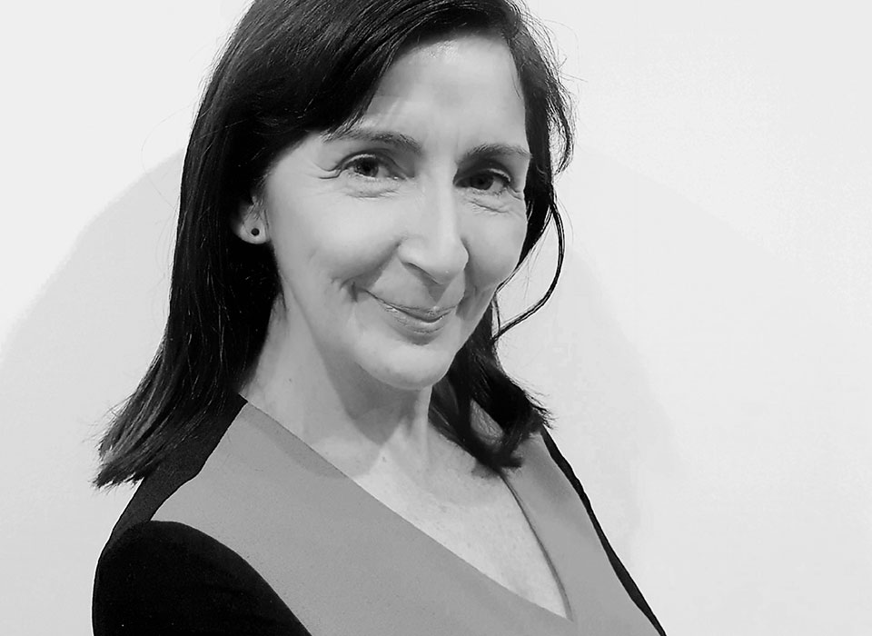 Pauline Scanlan Customer Service Coordinator