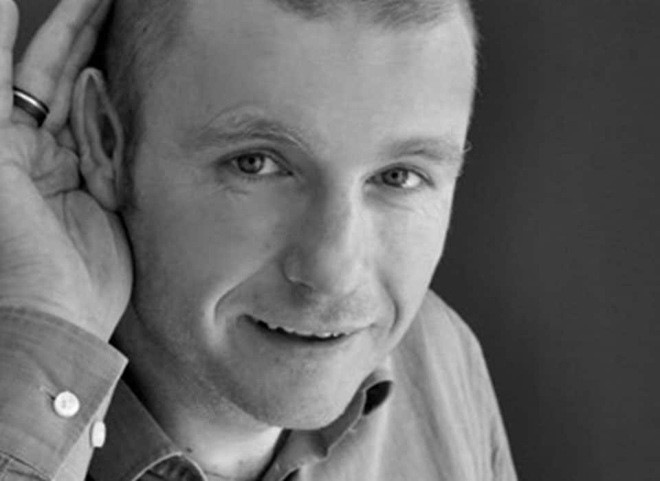 Steven Ross Audiologist Hamilton