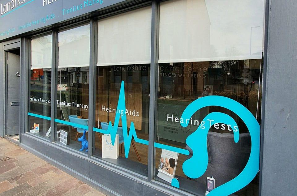 Lanarkshire Hearing Centre Hamilton