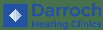 Darroch Hearing Clinic Logo