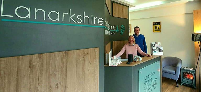 Lanarkshire Hearing Centre Reviews