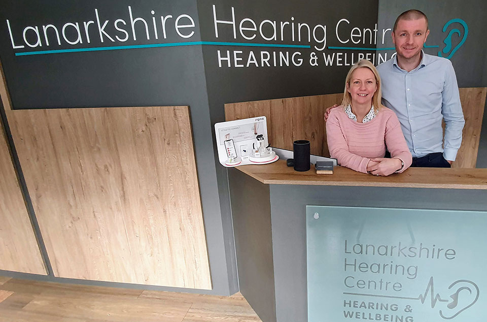 Truly Independent Hearing Clinic